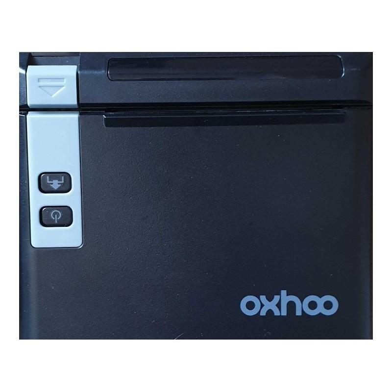 Imprimante de caisse enregistreuse bluetooth fonctionne avec prise secteur