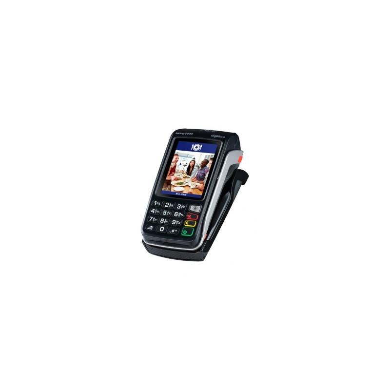 Achat TPE WIFI sans fil Move 5000 Ingenico Tetra base chargeur