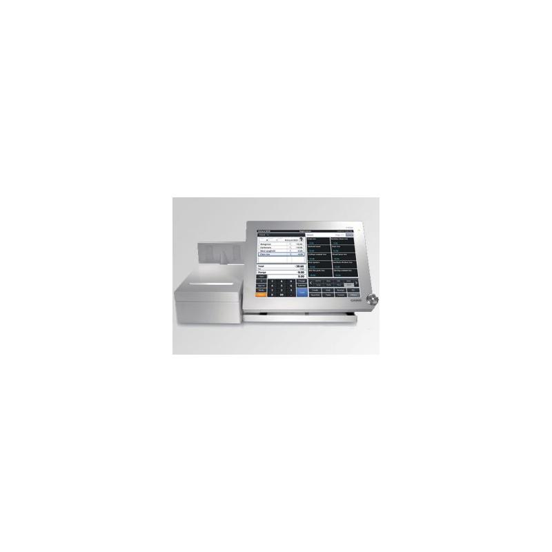 Caisse tactile pas cher V-R200 Casio