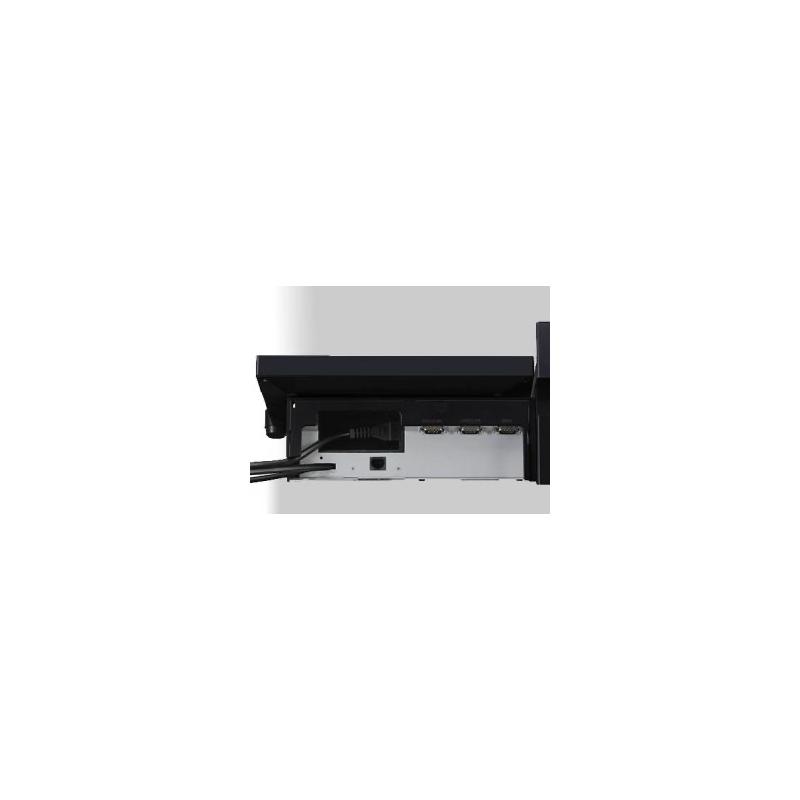 Caisse restaurant Android Casio VR200