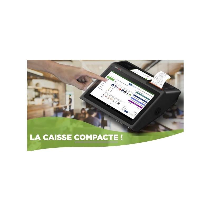 Caisse enregistreuse tactile normes nf525 obligatoire FP 1080
