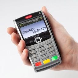 Terminal de paiement IWL 250 Ingenico en vente en ligne, Montpellier