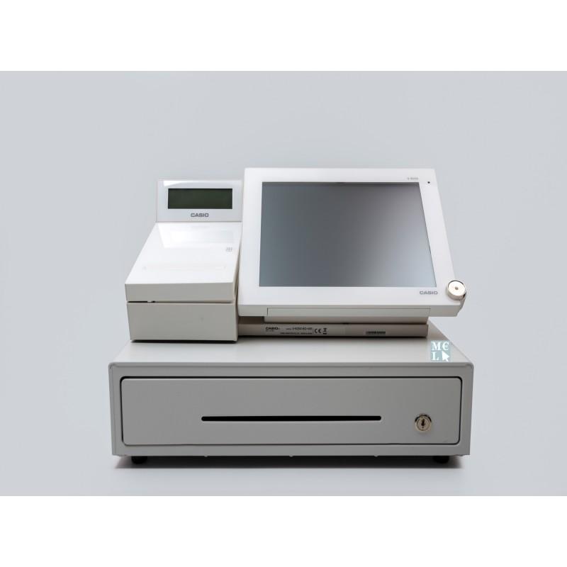Caisse Casio avec tiroir type V-R200 en vente en ligne