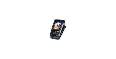 Achat TPE GPRS Move 5000 pour encore plus de fonctionnalités